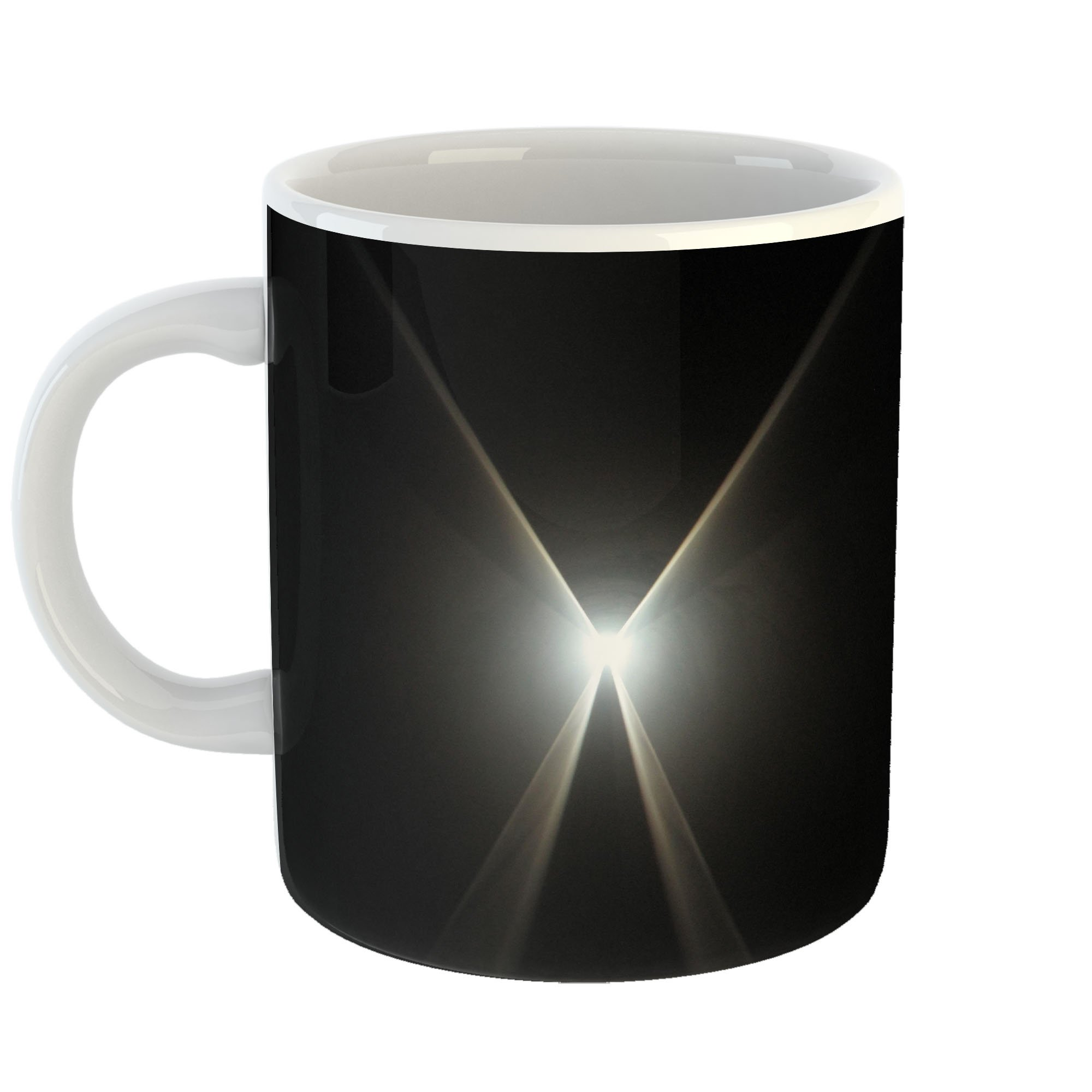 Westlake Art - Light Solar - 11oz Coffee Cup Mug - Modern Picture Photography Artwork Home Office Birthday Gift - 11 Ounce (36CE-5D8D7)