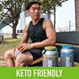Isopure Zero Carb, Keto Friendly Protein
