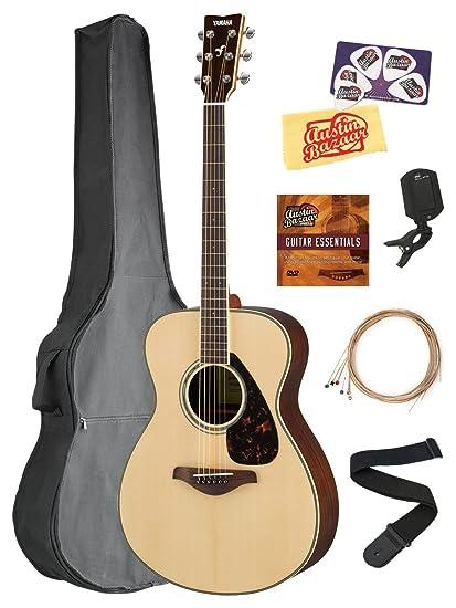 best dating yamaha acoustic guitar models