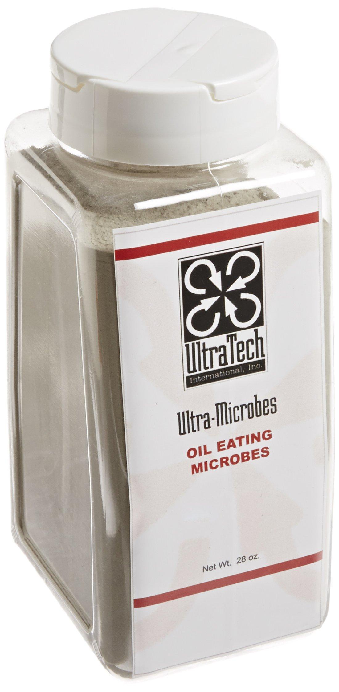 Oil Eating Microbes, 2 lb., Shaker