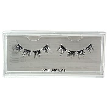 927e7a2c70d Amazon.com : shu uemura Partial Soft Cross False Eyelashes 1 pair : Fake  Eyelashes And Adhesives : Beauty