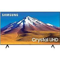 "Tv Samsung Crystal 4K UHD 55"" Smart Tv UN55TU6900FXZX (2020)"