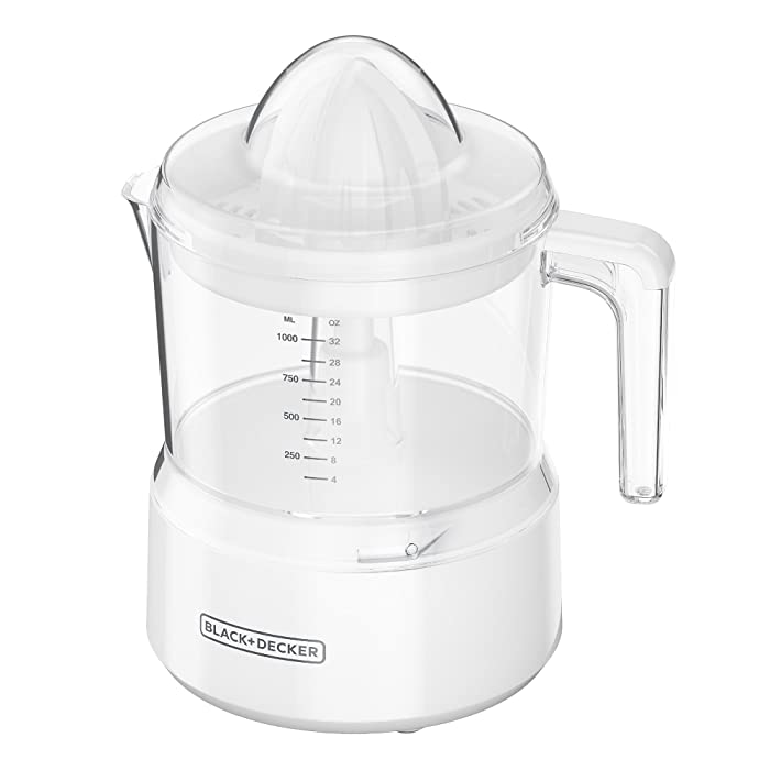 Top 9 Black And Decker Orange Juice Maker