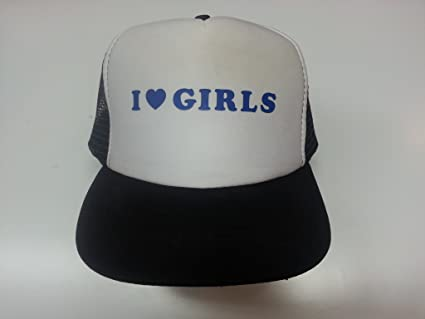 5a627d575f1 Amazon.com   I ♥ Girls (Torgeir s Hat - Lillyhammer)   Everything Else
