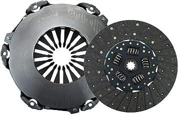 RAM Clutches 88720 Premium Replacement Clutch Set