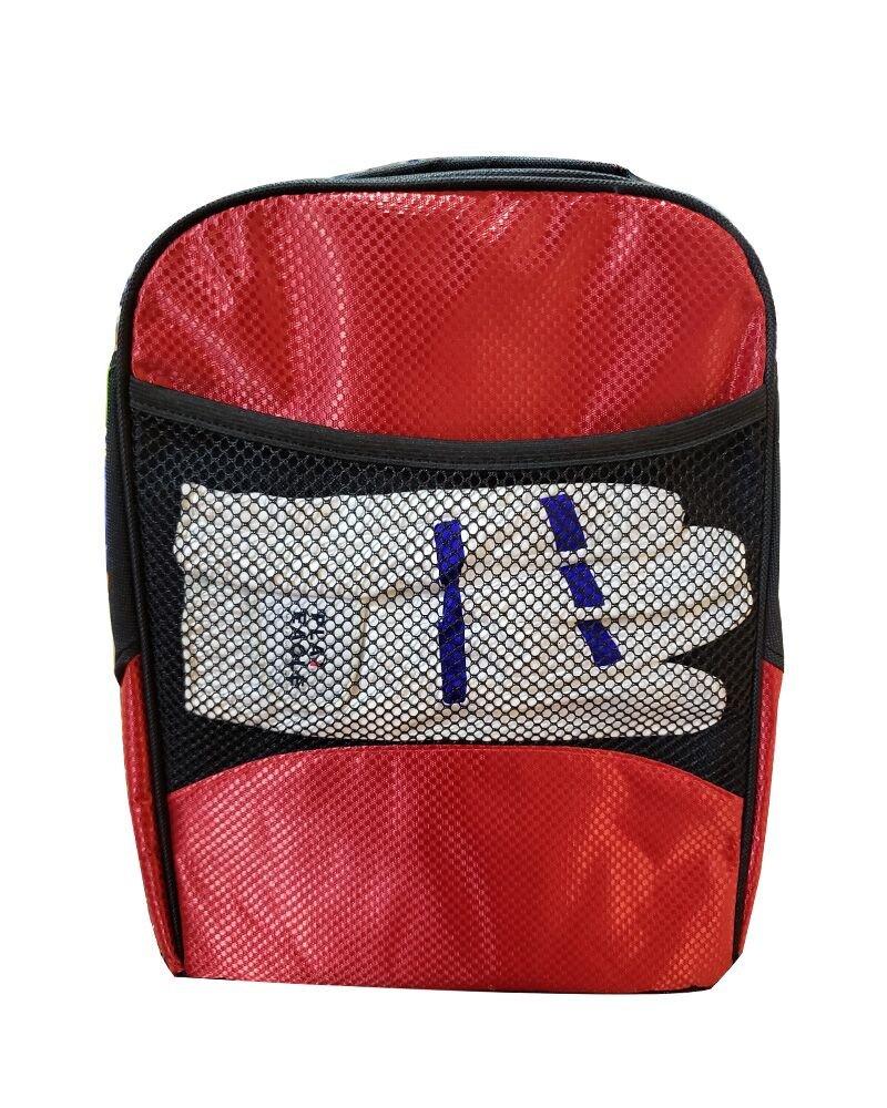 playeagleゴルフクーラーバッグ多機能バッグの断熱ピクニックバッグランチバッグメンズ、レディース、children-toteバッグgolf-holds水ボトルとアクセサリー  レッド B07FPXKDP8