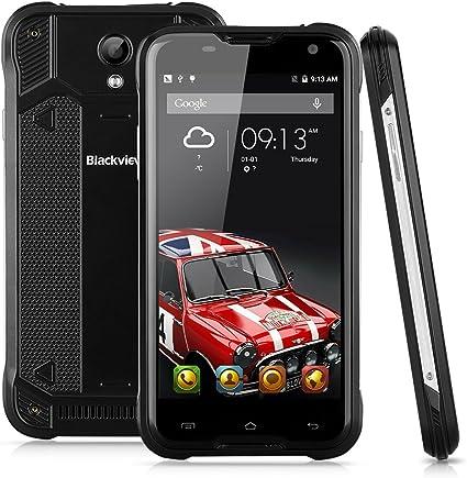 Blackview BV5000 - Smartphone libre 4G Lte (Pantalla 5.0