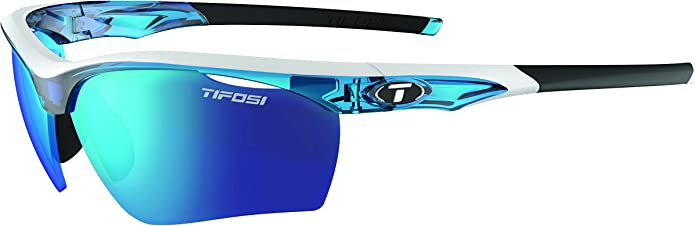 Tifosi Vero Interchangeable SKYCLOUD//CLARION BLUE//AC RED//CLEAR