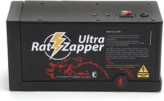 Ratoeira Elétrica Ratzapper Ultra | A Original