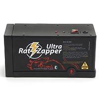 Ratoeira Elétrica Ratzapper Ultra   A Original