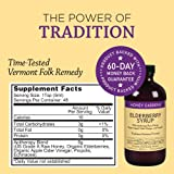 Honey Gardens Elderberry Syrup with Apitherapy