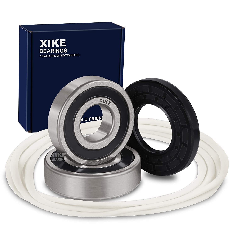 XiKe 134642100 & 134361900 Kit de rodamientos y sellado para ...