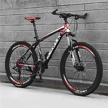 WJSW Deportes Ocio Bicicletas de montaña, Rueda de 26 Pulgadas ...