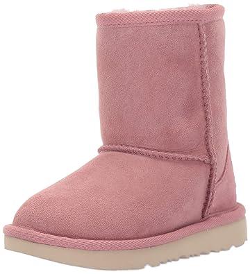 dac97cf0aa0 Amazon.com | UGG Kids' T Classic Ii Fashion Boot | Boots