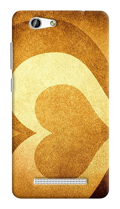 the best attitude a5408 5309d Down2up Printed Back Cover for Gionee F103 Pro: Amazon.in: Electronics