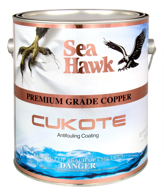 Sea Hawk Cukote Red Gl 3441GL