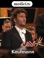 Wagner, Beethoven, Mozart: German Arias, Recital - Jonas Kaufmann (No dialog)