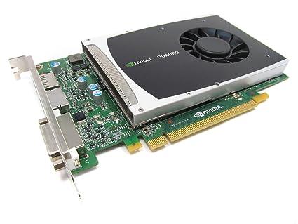 Amazon.com: Dell nVidia Quadro 2000 1GB PCI-E 2.0 x16 Video Graphics