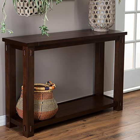 Charmant Belham Living Bartlett Console Table