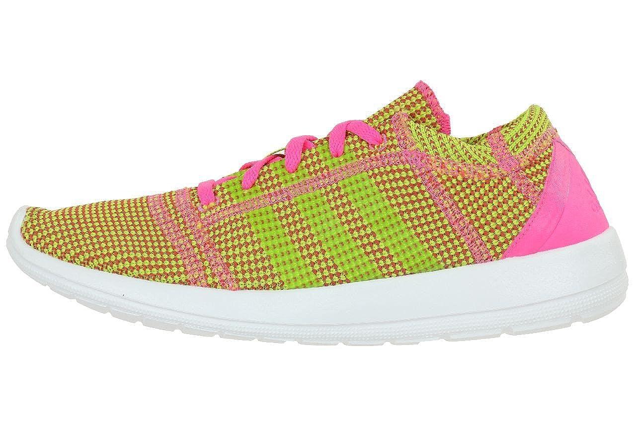 huge discount 56086 29843 Adidas Element Refine Tricot Womens Zapatillas Para Correr - 39.3  Amazon.es Zapatos y complementos