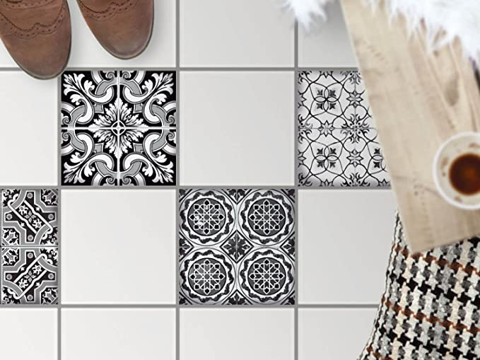 Berühmt Bodenfliese Muster Für Küchen Bilder Bilder - Kicthen ...