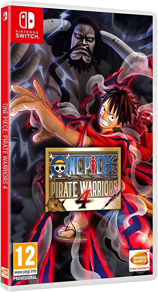 One Piece Pirate Warriors 4: Amazon.es: Videojuegos