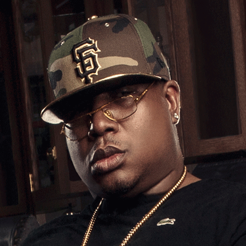 E-40 On Amazon Music