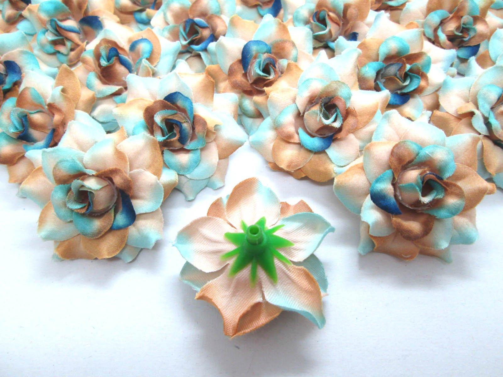 100-Silk-Sea-Beach-Roses-Flower-Head-175-Artificial-Flowers-Heads-Fabric-Floral-Supplies-Wholesale-Lot-for-Wedding-Flowers-Accessories-Make-Bridal-Hair-Clips-Headbands-Dress