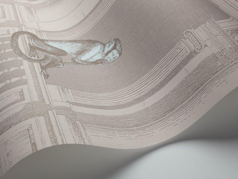 Cole /& Son Fornasetti II colecci/ón Procuratie e scimmie papel pintado 97//8022