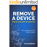REMOVE KINDLE DEVICE : How to remove devices from my  account: Step by step with Screenshots. The Updated 2018…