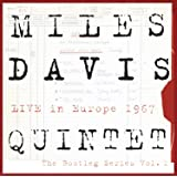 Miles Davis Quintet - Live In Europe 1967 - The Bootleg Series Vol. 1 (Coffret 3 CD + 1 DVD)