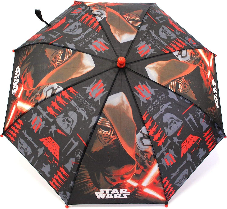 Mercopol 9353/Multicolor Plastic Star Wars Umbrella 63/x 58/x 63/cm