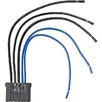Calentador Ventilador Resistencia Cableado Arnés Conector Loom 6450.JP