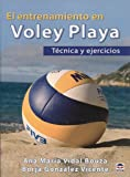 ENTRENAMIENTO EN VOLEY PLAYA
