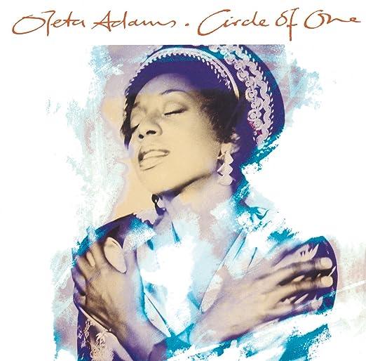 Circle of One : Oleta Adams, Holland: Amazon.es: Música