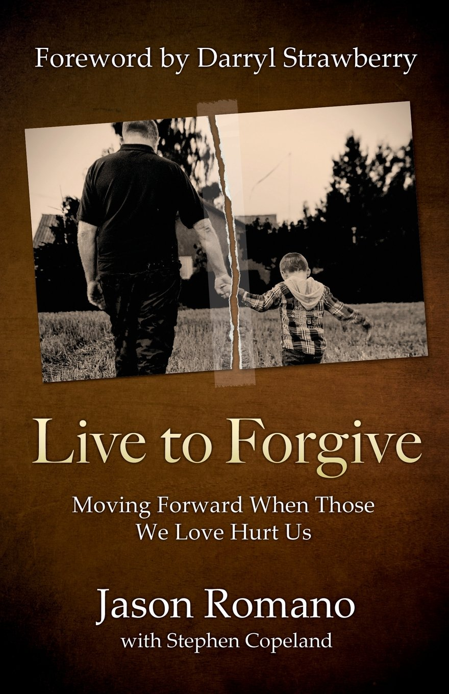 Choosing to Forgive Growing Up with an Alcoholic Parent