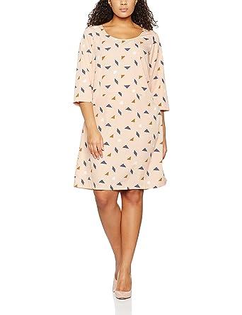 Junarose Womens Plus Size Catherine 34 Sleeve Dress At Amazon