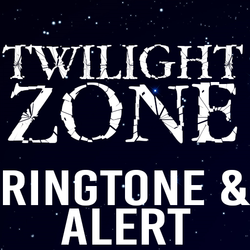 The Twilight Zone Theme Ringtone (Amazing Zone)