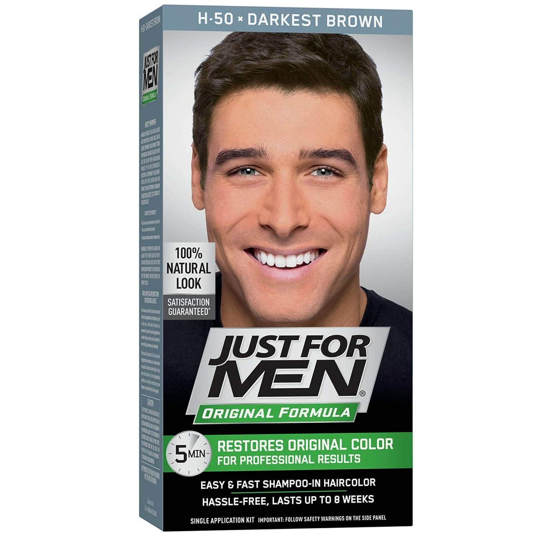 12df7c324bc Amazon.com   Just For Men Original Formula Men s Hair Color