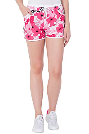a2c0c50a3ee FflirtyGo Ladies Shorts for Summer
