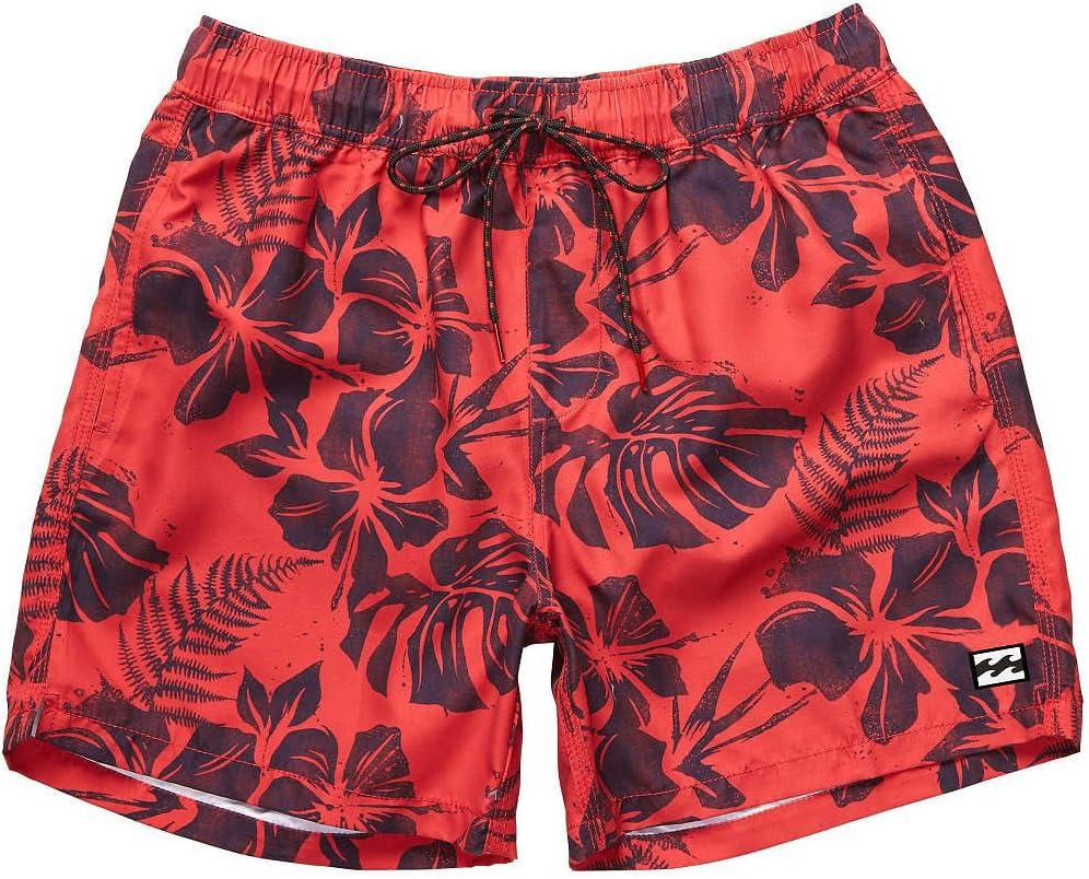 BILLABONG Ba/ñador All Shorts de Hombre