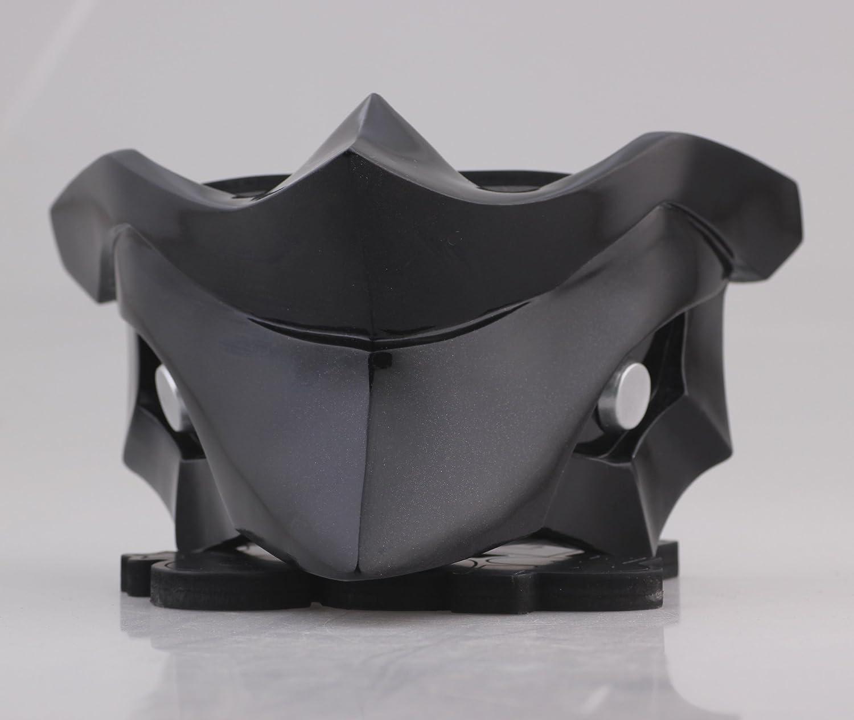 Amazon.com: Gmasking Tokyo Ghoul Ayato Kirishima Black Cosplay Mask ...