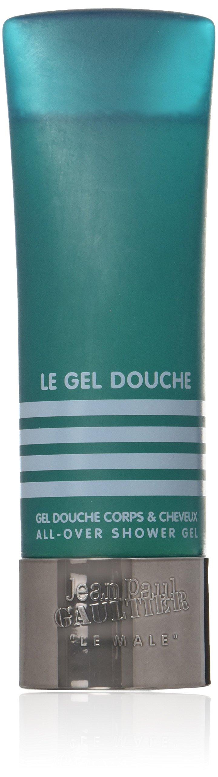 Jean Paul Gaultier 157502 Gaultier Shower Gel 6.8 oz.