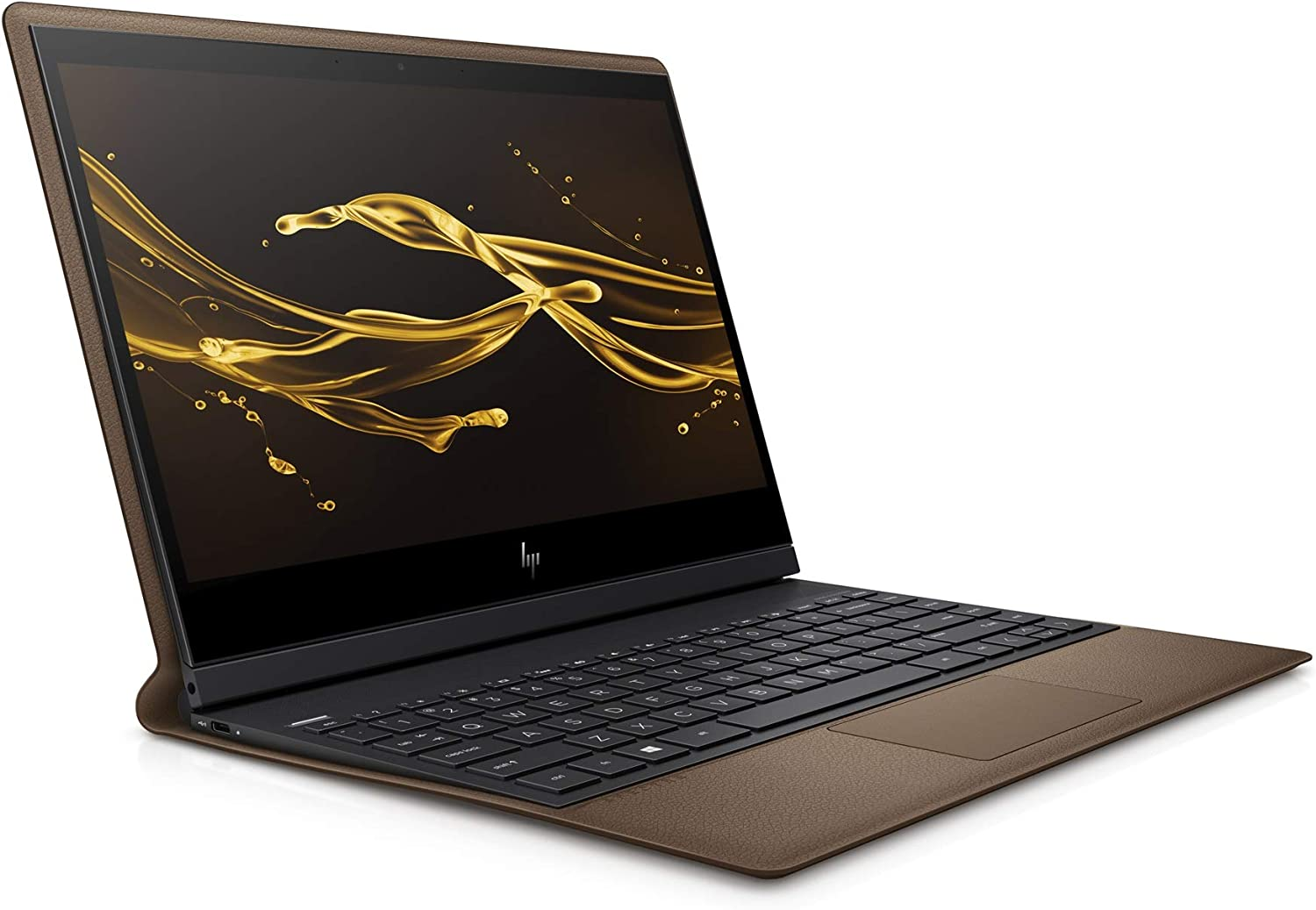 "Mouse WIRELESS ROSA PER HP Spectre Folio x360 15.6/"" 13.3/"" 13/"" RICARICABILI"