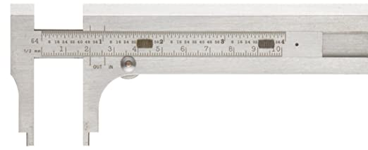 Starrett 13795-0 Slide Adjustment Carrier for Vernier
