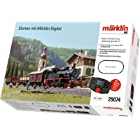 Märklin Era III Freight Train HO (1:87) Modelo