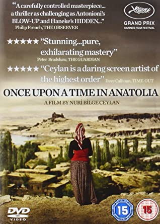 Once Upon a Time in Anatolia 2011 720p BRrip HEVC 10bit PoOlLa
