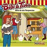Hilfe für die Tierpension (Audio-CD)