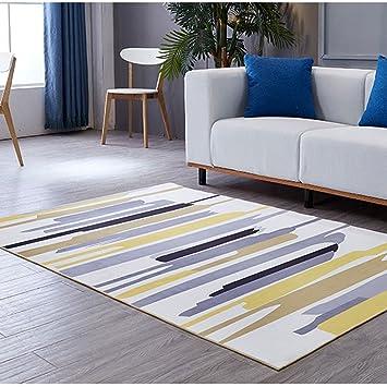 GAOYANG Tapis Salon Minimaliste Moderne Américain Nordique IKEA ...