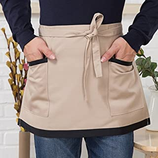 DXG&FX work clothes waitress aprons housecoat-A